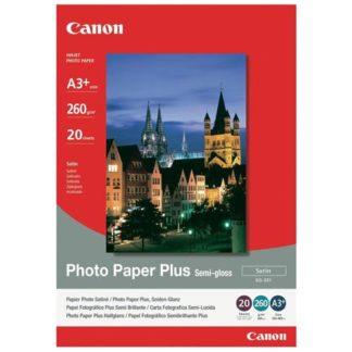 Canon SG201 A3+ 20pk 260gsm