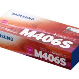 Samsung CLT406 Magenta