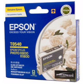 Epson Ink T0540 Gloss