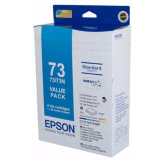 Epson Ink 73N 4pk