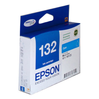 Epson Ink 132 Cyan