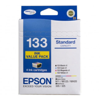 Epson Ink 133 4pk