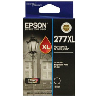 Epson Ink 277XL Black
