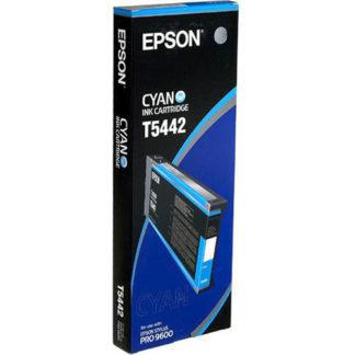Epson Ink T5442 Cyan