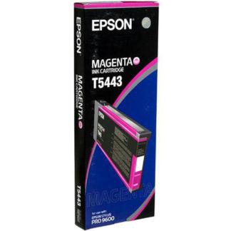 Epson Ink T5443 Magenta