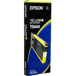 Epson Ink T5444 Yellow