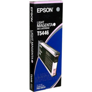 Epson Ink T5446 Light Magenta