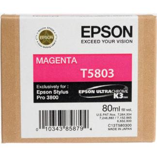 Epson Ink T5083 Magenta