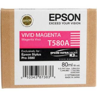 Epson Ink T508A Vivid Magenta