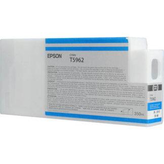 Epson Ink T5962 Cyan