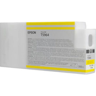 Epson Ink T5964 Yellow