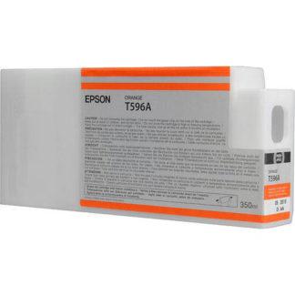 Epson Ink T596A Orange