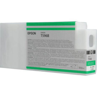 Epson Ink T596B Green