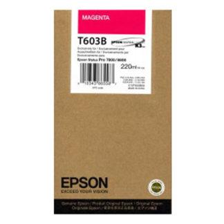 Epson Ink T603B Magenta