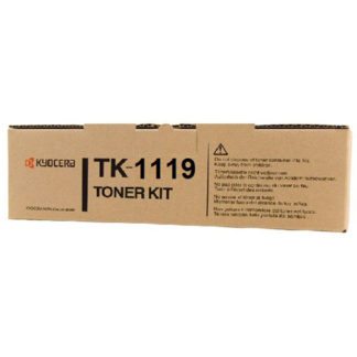 Kyocera TK1119 Black Toner