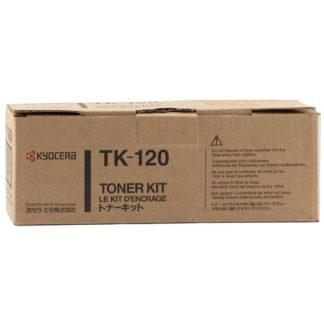 Kyocera TK120 Black Toner