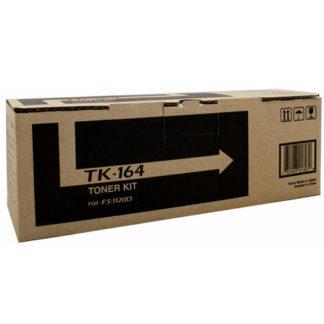 Kyocera TK164 Black Toner