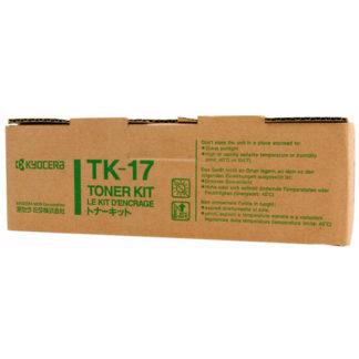 Kyocera TK17 Black Toner