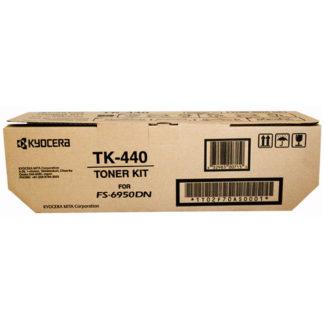 Kyocera TK440 Black Toner