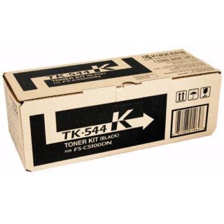 Kyocera TK544B Black Toner