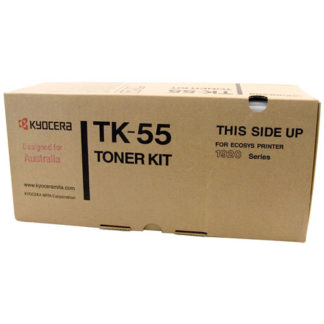 Kyocera TK55 Black Toner