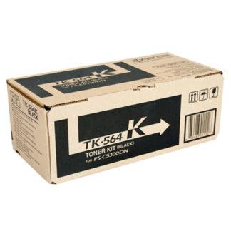 Kyocera TK564B Black Toner