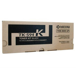 Kyocera TK594B Black Toner