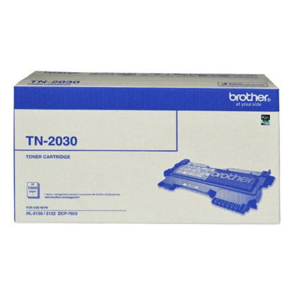 Brother TN2030 Black Toner