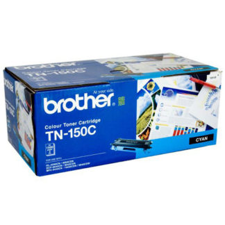 Brother TN150 Cyan Toner