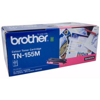 Brother TN155 Magenta Toner
