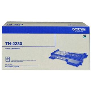 Brother TN2230 Black Toner
