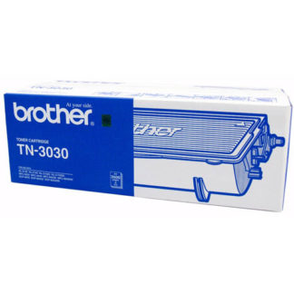 Brother TN3030 Black Toner