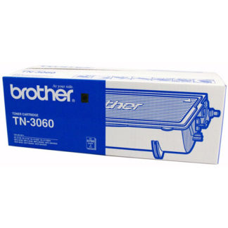 Brother TN3060 Black Toner