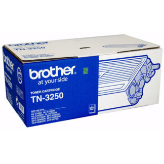 Brother TN3250 Black Toner