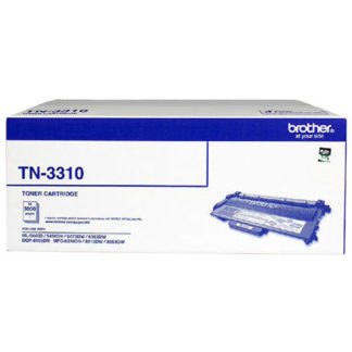 Brother TN3310 Black Toner