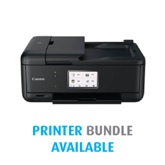 Canon PIXMA TR8660 Inkjet Printer