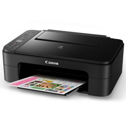 Canon PIXMA TS3160 Inkjet Printer