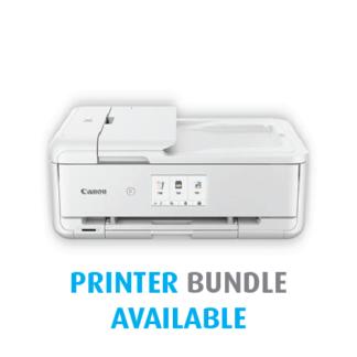 Canon PIXMA TS9565W A3/A4 Inkjet Printer