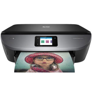 HP ENVY Photo 7120 Inkjet Printer