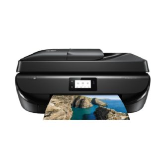 HP OfficeJet 5220 Inkjet Printer