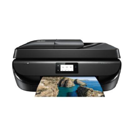 HP OfficeJet 5220 Inkjet Printer