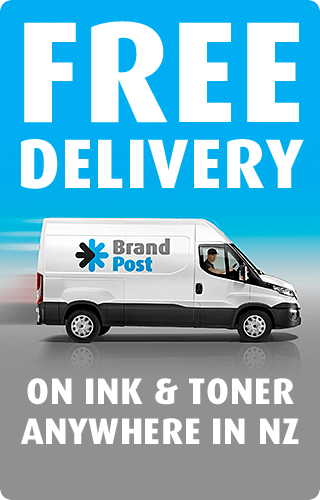 Brandpost - Free Delivery on Ink & Toner