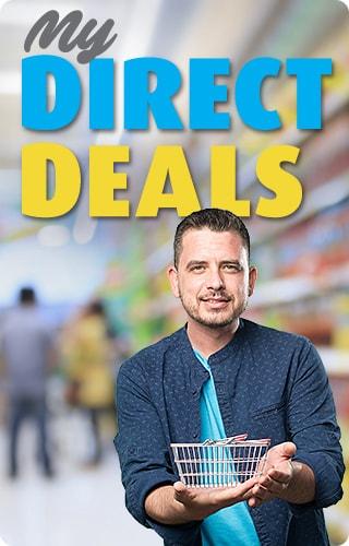 BrandPost - My direct deals
