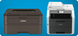 brother laser printers