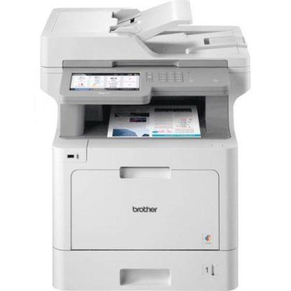 Brother MFC-L9570CDW Colour Laser Printer