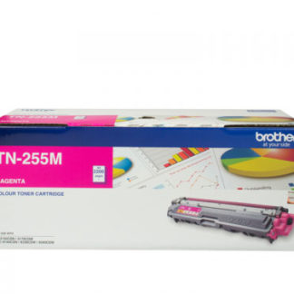 Brother TN255 Magenta Toner