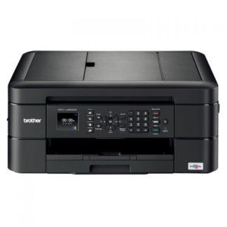 Brother MFC-J480DW Inkjet Printer