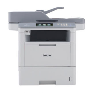 Brother MFC-L6900DW Mono Laser Printer