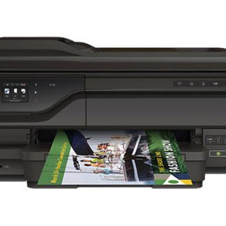 HP Officejet 7612 A3+ Inkjet Printer