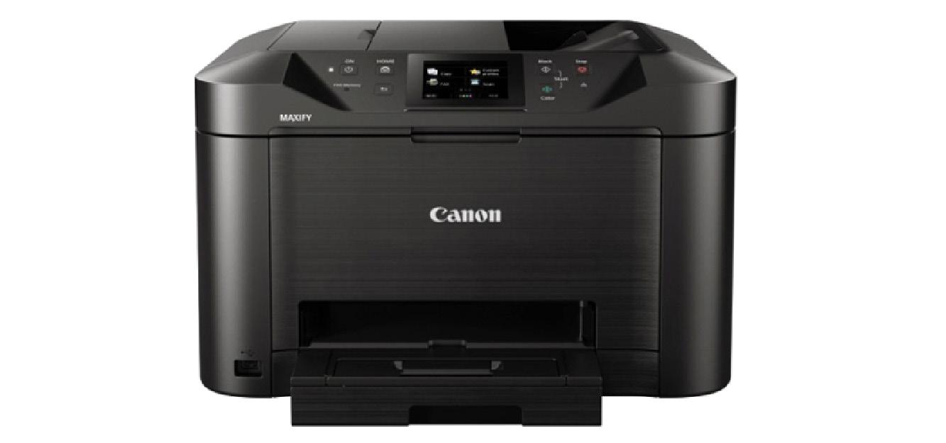 canon inkjet copy